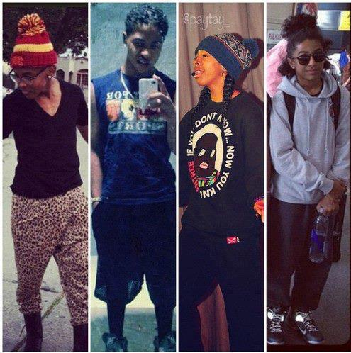 MB! - mindless-behavior Photo