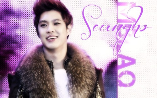 MBLAQ wallpaper containing a pele, peles casaco called MBLAQ wallpaper
