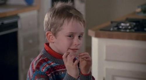 Macaulay Culkin - Uncle Buck 1989