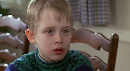 Macaulay Culkin - Uncle Buck 1989