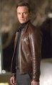 Magneto Leather jaqueta