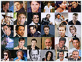 ★ Male Celebrities Obsession ★