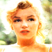 Marilyn Monroe - fabulous-female-celebs-of-the-past icon