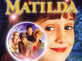 Matilda - matilda wallpaper