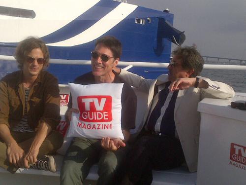 Matthew, Thomas & Joe