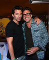 Maxim, FX, And Fox Home Entertainment Comic-Con Party - jeffrey-dean-morgan photo