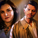 Meg and Cas [7x21] - castiel-and-meg icon