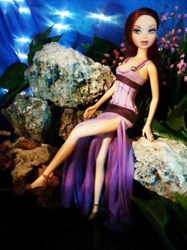 Megara Doll