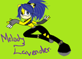 Melody Lavender=mina - sonic-fan-characters-recolors-are-allowed photo