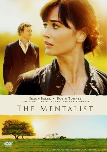 Mentalist  - the-mentalist Photo