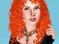 Merida in Sims 3