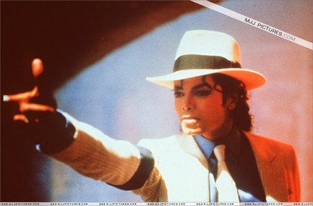 Michael Jackson (August 29, 1958-June 25,2009)