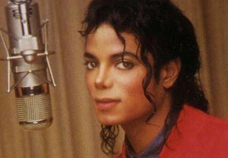 Michael, The Soulful Crooner