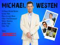 Michael Wallpaper - burn-notice photo