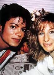 Michael and Babs