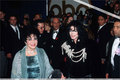 Michael and Liz - michael-jackson photo