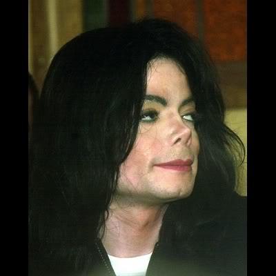 Michael sleepy..=3
