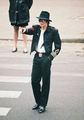 Michaell - michael-jackson photo