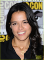 Michelle - Comic-Con Panels - July 14, 2012 - michelle-rodriguez photo