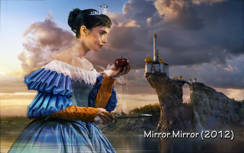 Mirror Mirror 2012 - movies Wallpaper