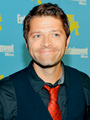 Misha at Comic Con!