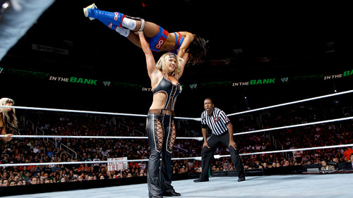 Money in the Bank Digitals 7/15/12