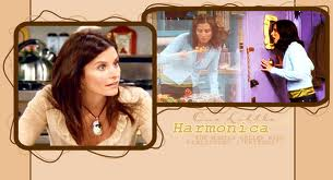 Monica - monica-geller Photo