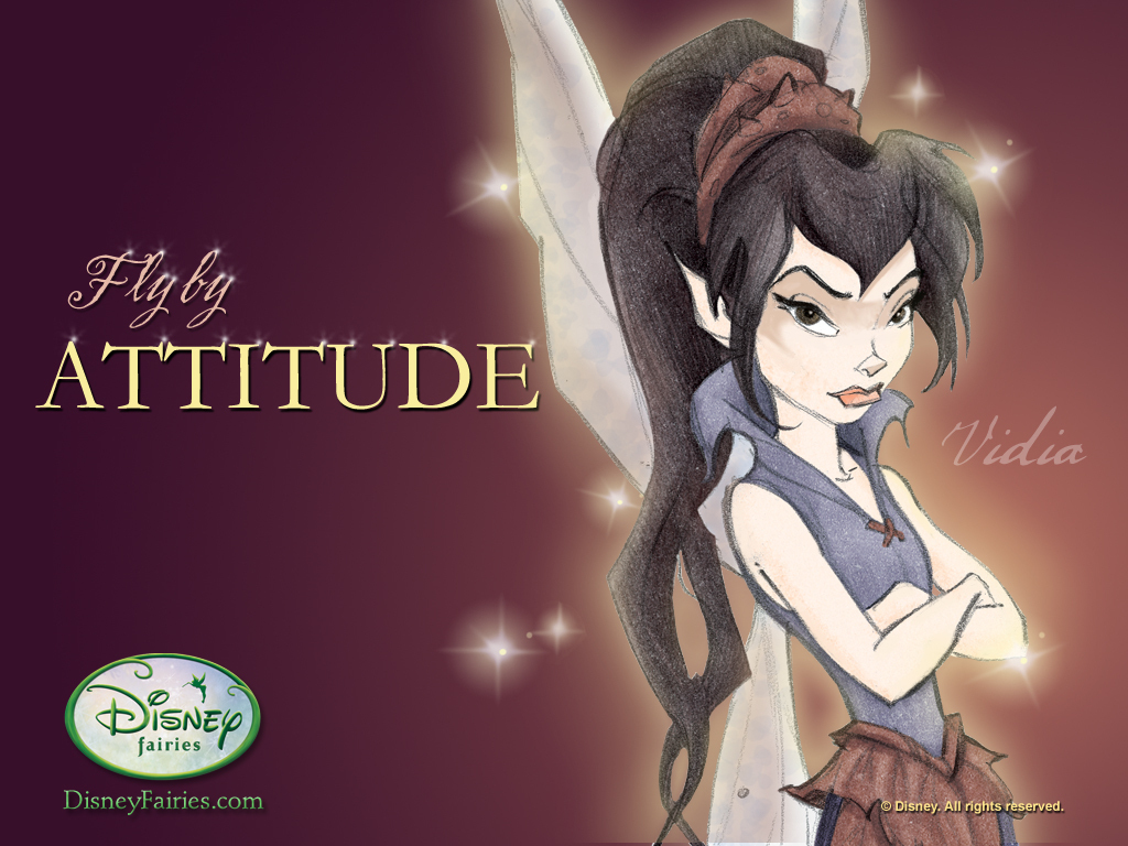Vidia from Tinkerbell images More Vidia Pics HD wallpaper ...
