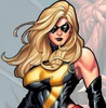 Ms. Marvel icoon