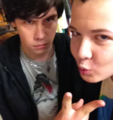 Munro and Lyle