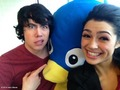 Munro and alex