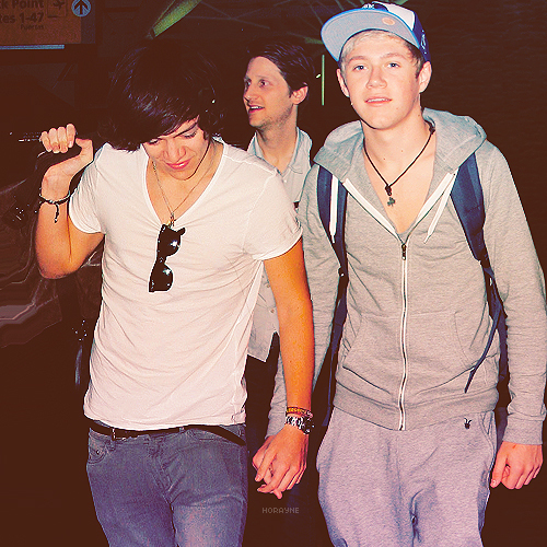 Narry<3