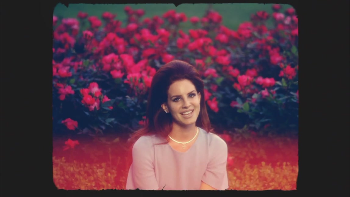 Lana del rey national anthem orchestral