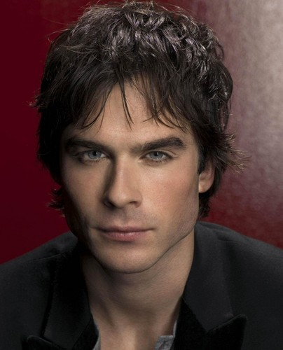 Damon Salvatore wallpaper possibly with a portrait entitled Nazanin_Damon