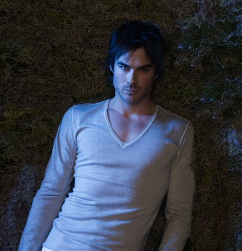 Damon Salvatore wallpaper titled Nazanin_Damon