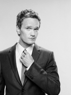 Neil Patrick Harris achtergrond containing a business suit, a suit, and a single breasted suit entitled Neil