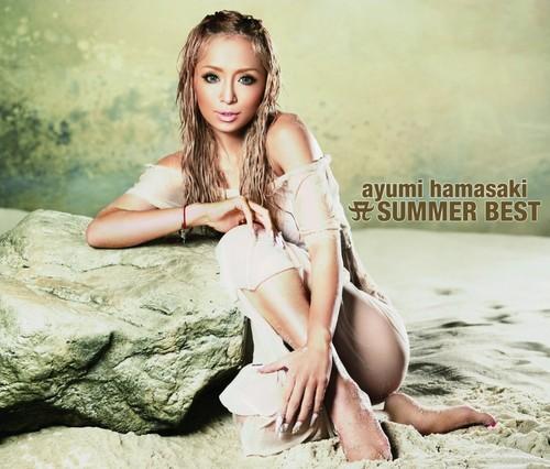New Album 「A SUMMER BEST」 Covers