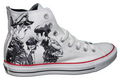 New Gorillaz Converse Shoes