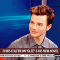 New York Live - chris-colfer photo
