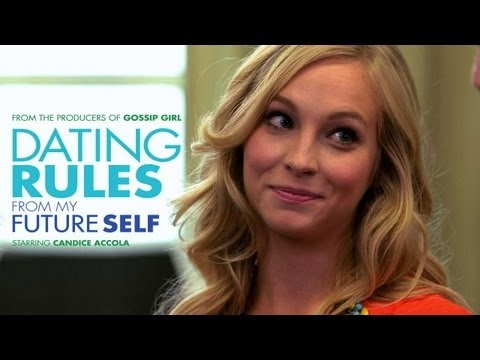 New image of Candice in Dating Rules 2.