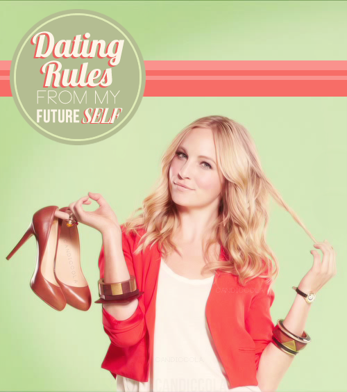 Dating rules from my future self izle