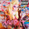 Nicki Minaj - Whip It (CD Single) Fanmade