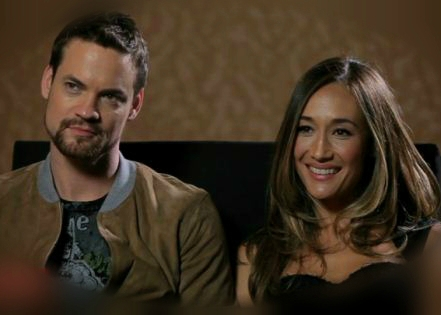 Nikita cast Comic Con 2012