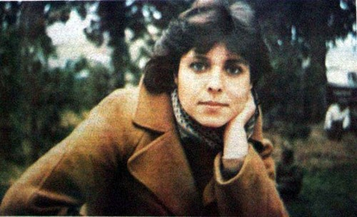 Nilgün Marmara, (d. 13 february 1958 - ö. 13 october 1987)