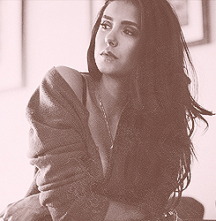 Nina Dobrev; Aug 2012; Esquire Magazine