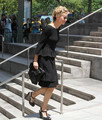 Nora Ephron Memorial Service - meg-ryan photo