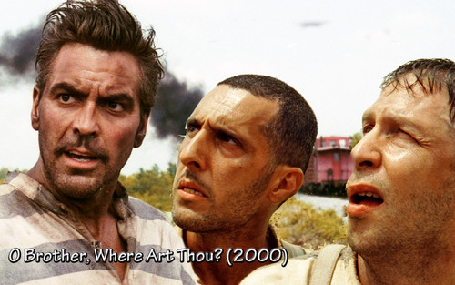 O Brother,Where Art Thou? 2000