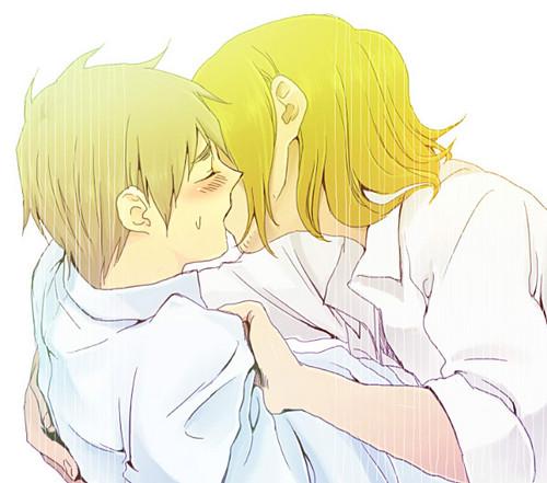 Kiss~
