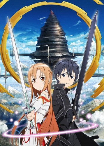 Offical Sword Art Online Picture