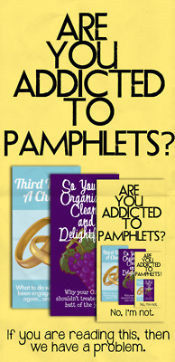 Oh Pamplets